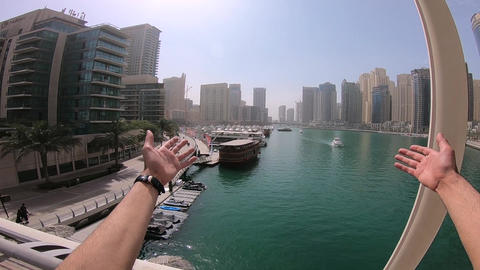 the Amazing River View POV Live Action