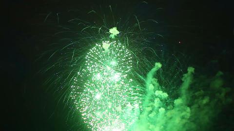 wonderful Firework Footage
