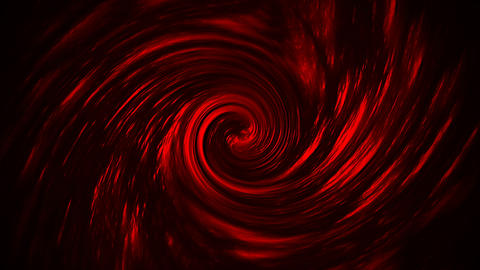Bloody Shiny Twisted Flow VJ Loop GIF