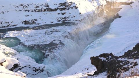 Iceland - Waterfalls 0