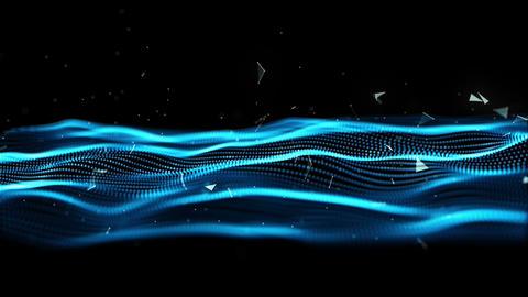 Technology network70 Animation