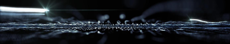 [alt video] Wave dots flare light wA