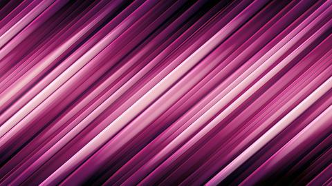 Velvet Metallic Diagonal Speed Lines Animation