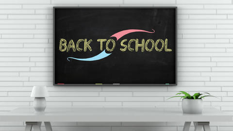 Back To School English Pack