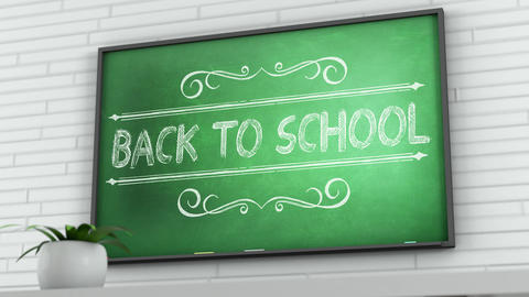 Back To School English Pack 1