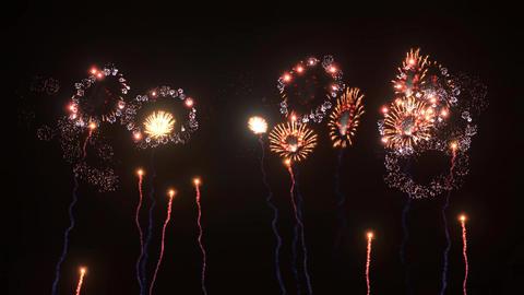 Fireworks 3DCGAnimation 0