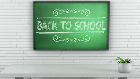 Back To School English Pack 2