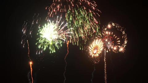 Fireworks 3DCGAnimation 2