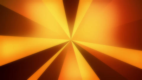 Arbared - Abstract Fan-like Stripes Video Background Loop Stock Video Footage