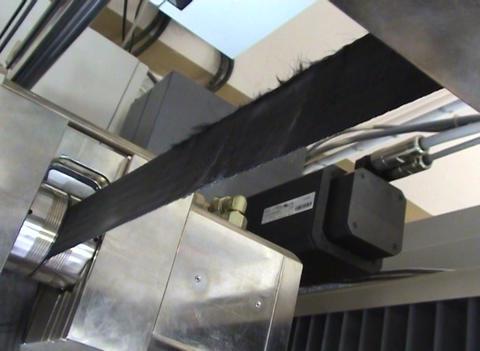 Breaking Machine Stock Video Footage