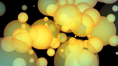 bubble burst Stock Video Footage