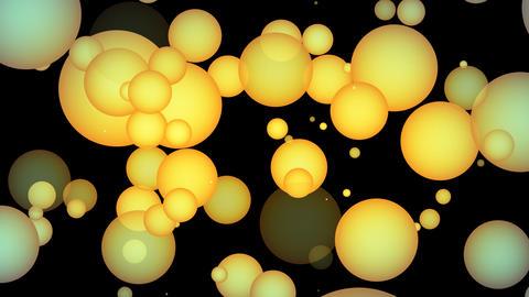 bubble burst Animation