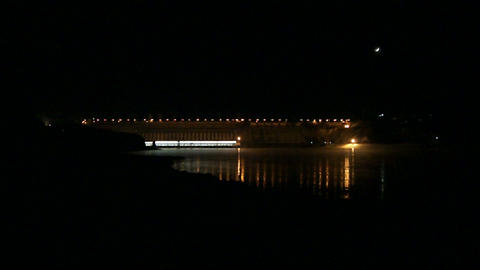 Krasnoyarsk Dam 2