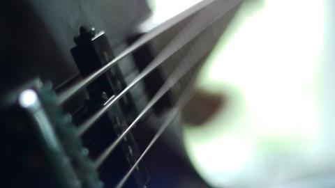 Rock music INTRO Stock Video Footage