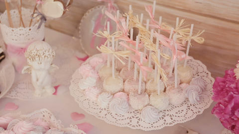 cake.Candy Bar Wedding, candy buffet Live Action