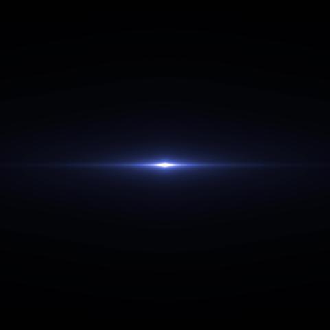 190311 BG Light@comp HorizontalFlare Videos animados