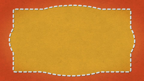 Vintage Frame Dashes Borders Backgrounds 1
