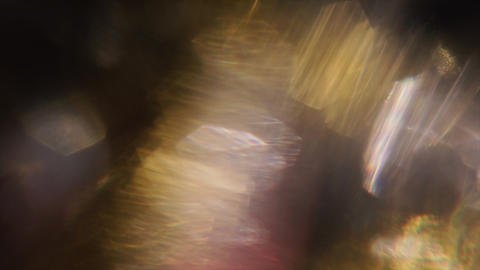 Motion abstract background, iridescent bokeh, transitions, surrealistic motion Footage