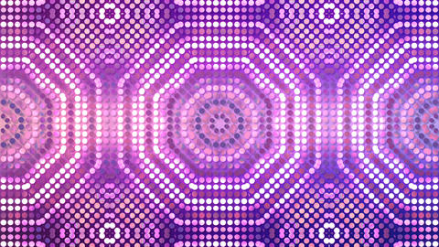 Glitter Back kaleida2 line Purple1 4k Animation