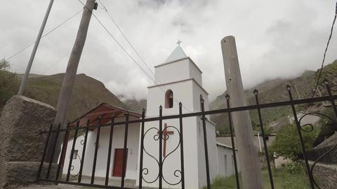 Old Church 2K