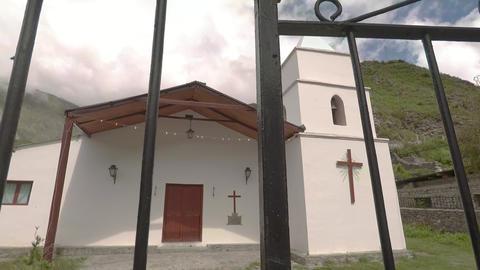 Old Church 2K 0