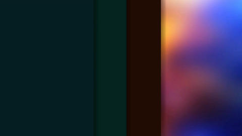02 Abstract background suitable for text CG動画素材