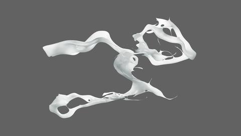 Paint Splash Pack Animation
