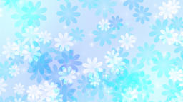 Flower-pastel-up-blue Animación