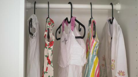 Baby girl wardrobe Live Action