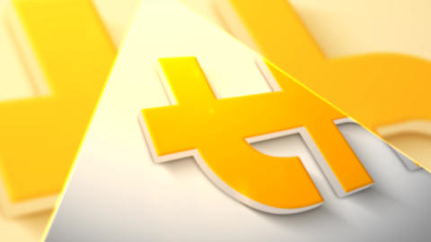 Clean 3d logo Plantilla de After Effects