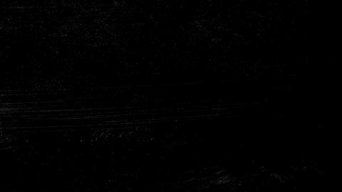 Grunge Noise Animated Background Animation
