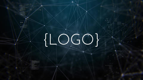 Futura Logo Reveal After Effects Template