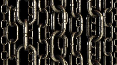 Chains Animation
