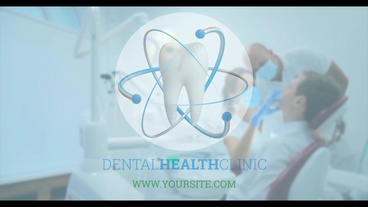 Dental-Medical-Opener After Effects Project