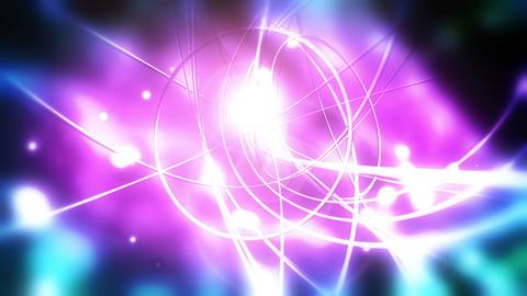 Pure Energy Motion Background - 32 Animation