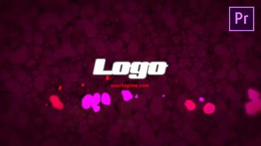 Elegant Logo 4K Premiere Pro Template
