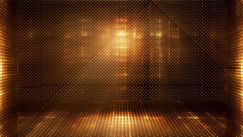 Golden Lights Backgrounds 0