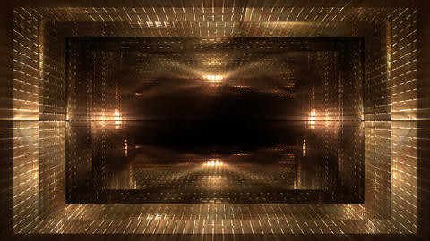 Golden Lights Backgrounds 2