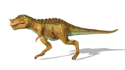 Dinosaur Tyrannosaurus Vol.02
