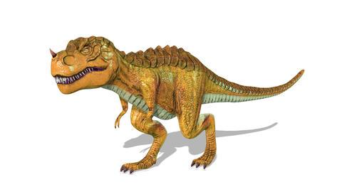 Dinosaur Tyrannosaurus Vol.02 1