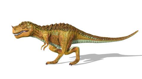 Dinosaur Tyrannosaurus Vol.02 2
