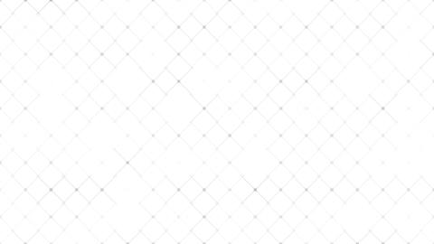 Abstract pattern black and white texture background... Stock Video Footage