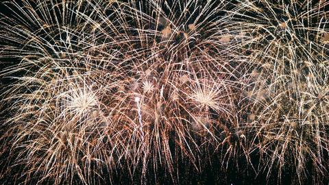 Fireworks Infinite Loop ライブ動画