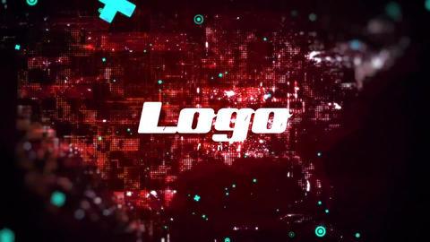 Short Logo SALE 2021 After Effect Template
