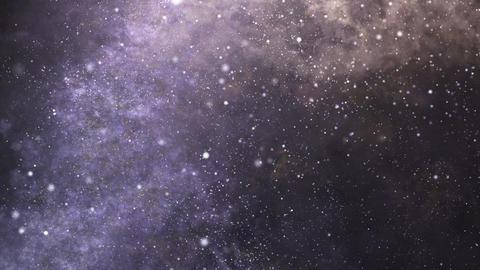 [alt video] Flight through the galaxy