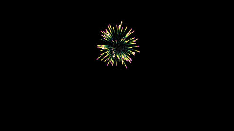 Particular spark28 Animation