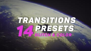 Best Transitions Presets 0