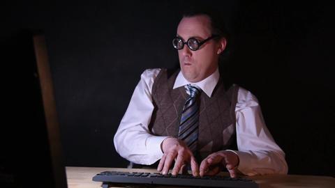 20 Nerd Professor Videos Vol1