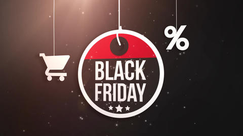 Black Friday Sales Promotion 1