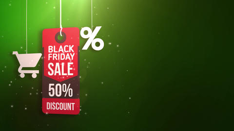 Black Friday Sales Promotion 2